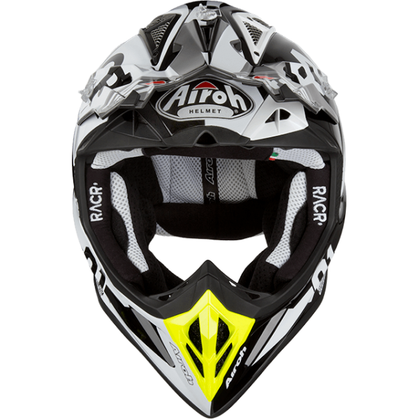 AIROH Aviator 2.2 Racr (Ltd Edition)