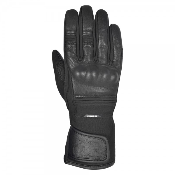 Oxford Calgary 1.0 Gloves Stealth Black
