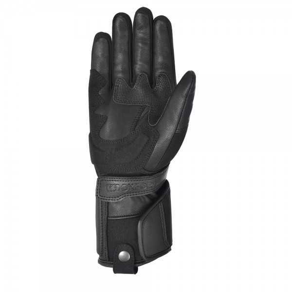 Oxford Ottawa 1.0 Gloves Stealth Black