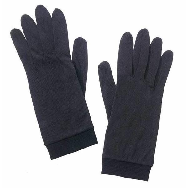 Spidi It Silk Inner Gloves [Pk-12] (2Xs 4Xm 4Xl 2Xxl)