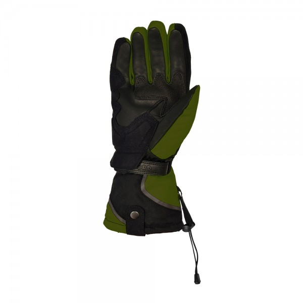 Oxford Montreal 1.0 Gloves Army Green