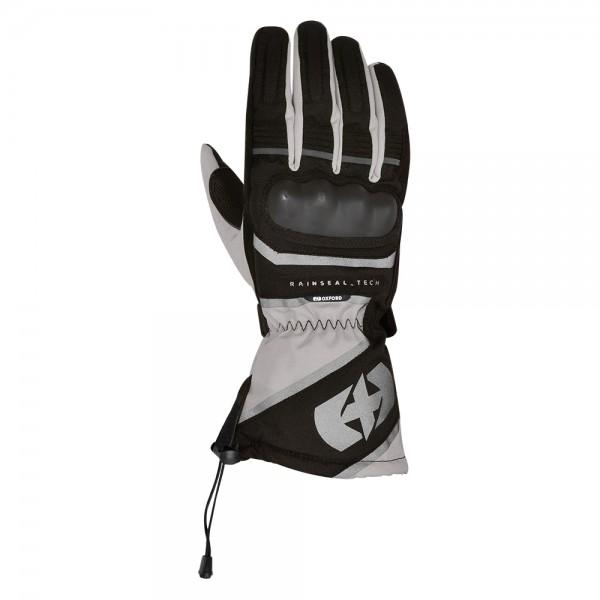 Oxford Montreal 1.0 Gloves Tech Grey