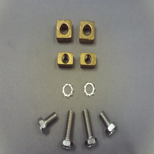 Yuasa Adaptor Kit For Ytx20L-Bs