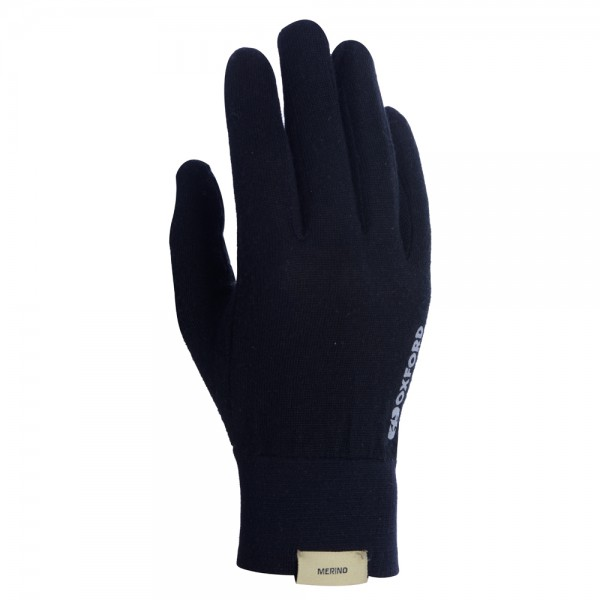 Oxford Deluxe Merino Gloves