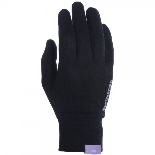 Oxford Deluxe Silk Gloves
