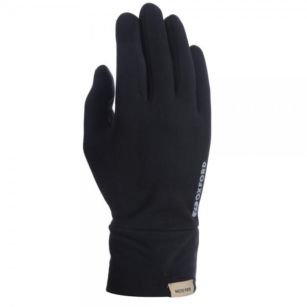 Oxford Deluxe Micro Fibre Gloves