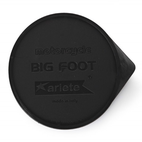 Ariete Big Foot Black 11993