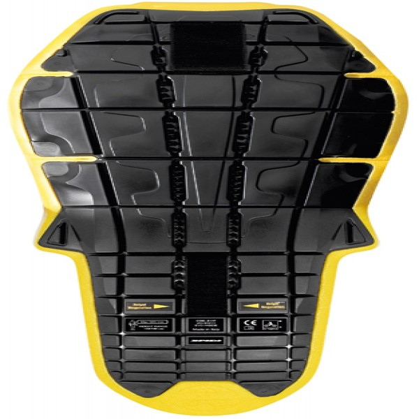 Spidi Gb Safety Lab Back Warrior Evo Inside-Single