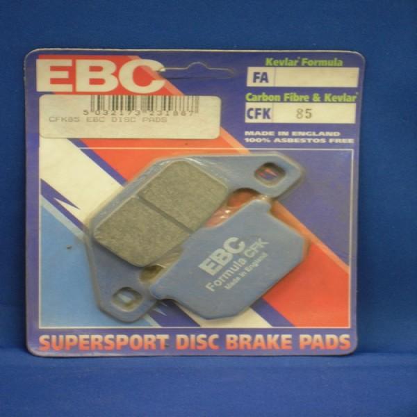 EBC Brake Pads Cfk85