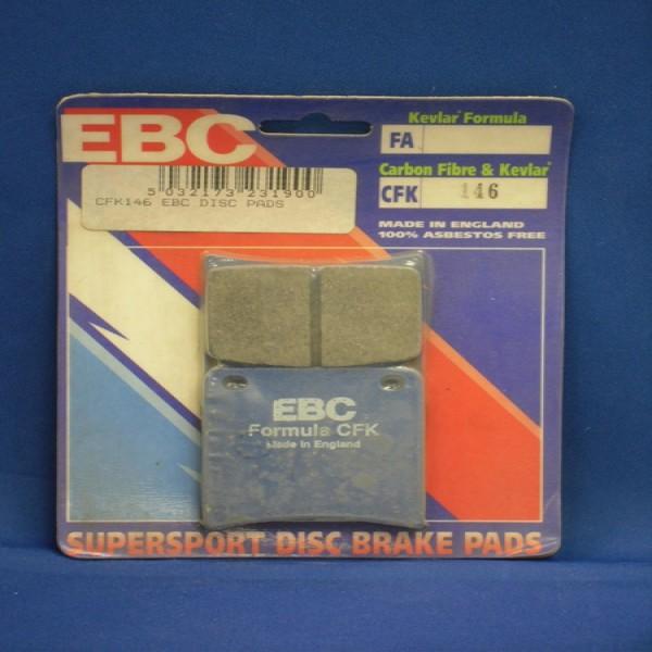 EBC Brake Pads Cfk146