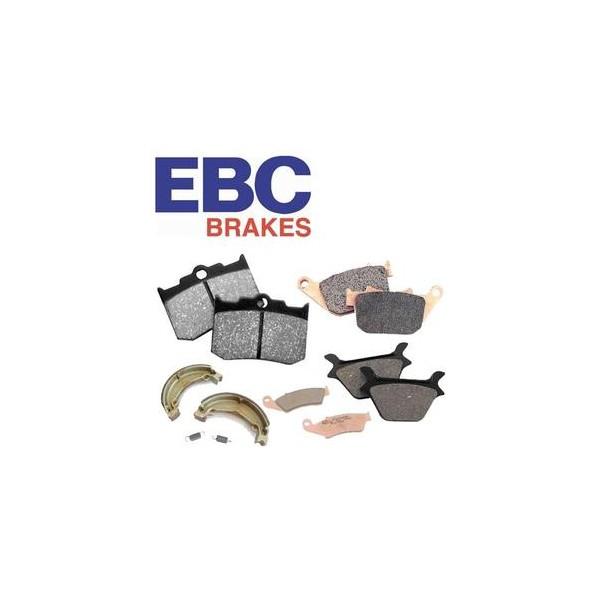 EBC Brake Pads Fa125Tt