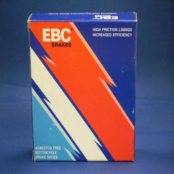 EBC Brake Shoes 818
