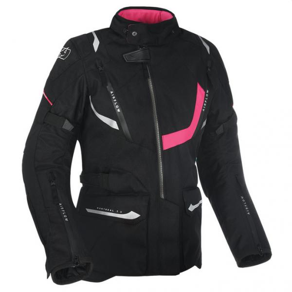 Oxford Montreal 3.0 Women's Jacket Tech Black