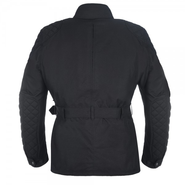 Oxford Churchill Jacket Black