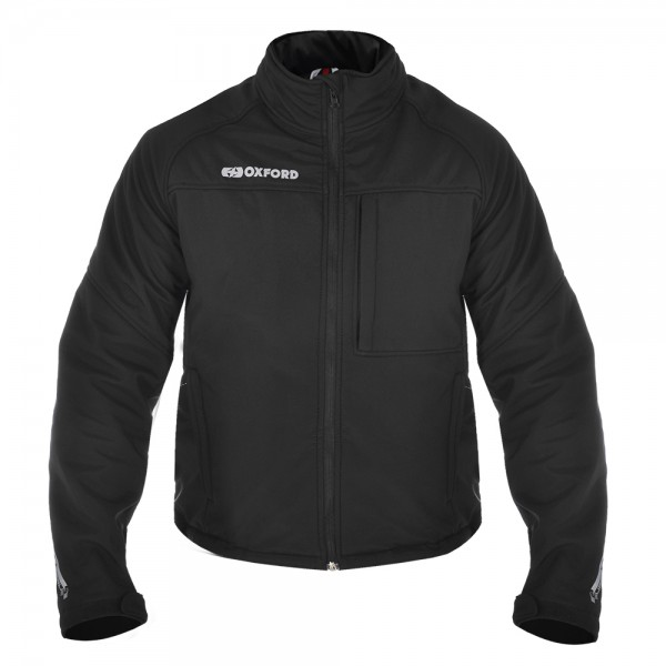 Oxford Supershell Textile Jacket