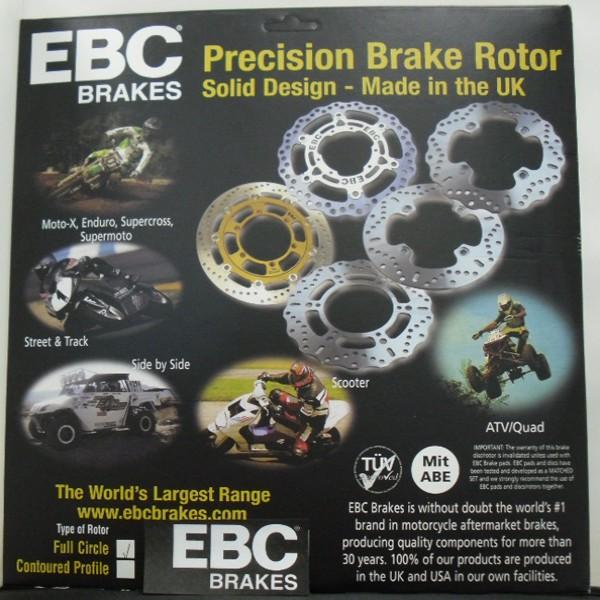 EBC Brakes Md3094