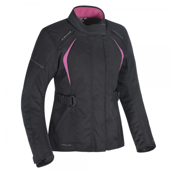 Oxford Dakota 2.0 Women's Jacket Black & Pink