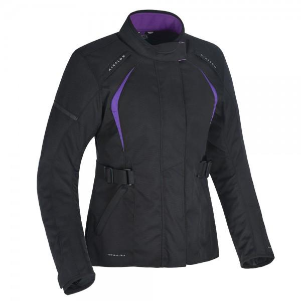 Oxford Dakota 2.0 Women's Jacket Black & Purple