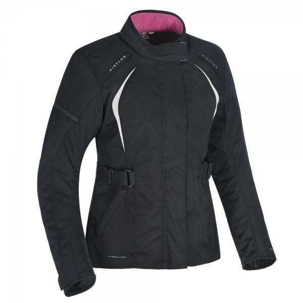 Oxford Dakota 2.0 Women's Jacket Black & White