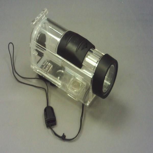 Midland Cc-Xtc-280 Submersible Case Xtc100/200/280 Cameras