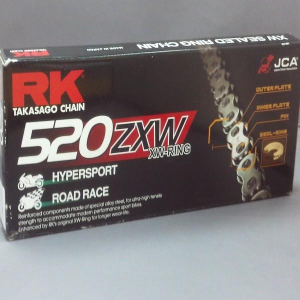 Rk 520Zxw X 118 Chain