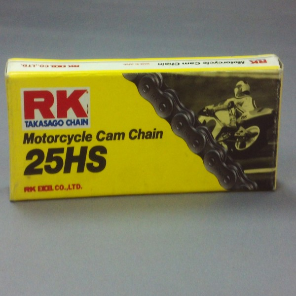 Rk 210H X 086 Cam Chain