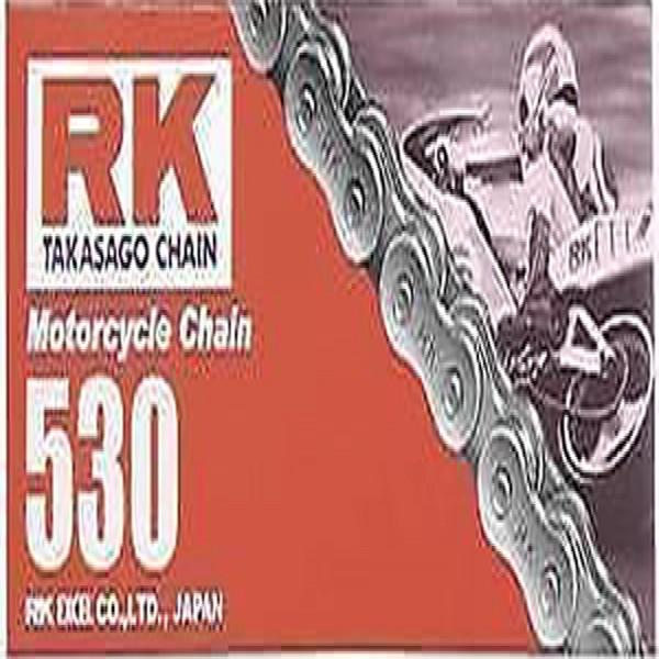 Rk 530 X 025Ft Chain [480 Links]