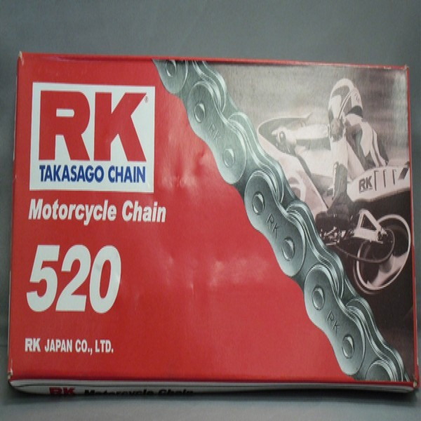 Rk 520 X 100Ft Chain [2400 Links]