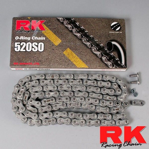 Rk 520So X 110 Chain [O]