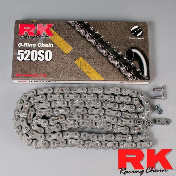 Rk 520So X 124 Chain [O]