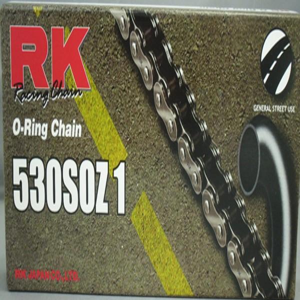Rk 530Soz1 X 114 Chain