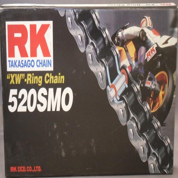 Rk Chain 520Smo
