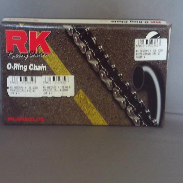 Rk Chain Gb525Ro X 120 Gold