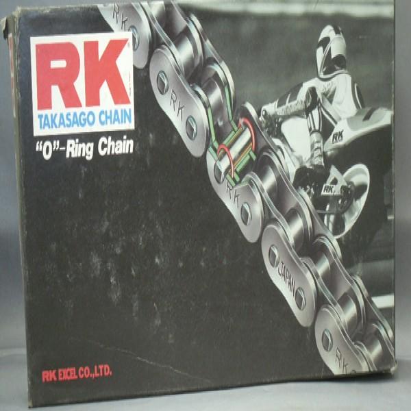 Rk Chain 530Gsv