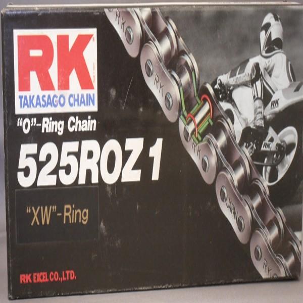 Rk Chain 525Roz1