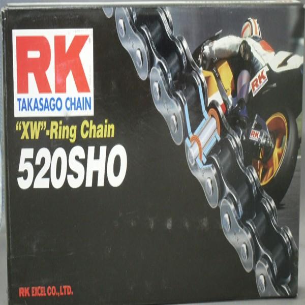 Rk Chain 520Sho