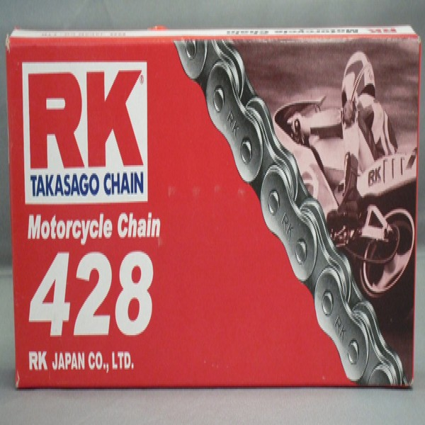 Rk 428 X 118 Chain