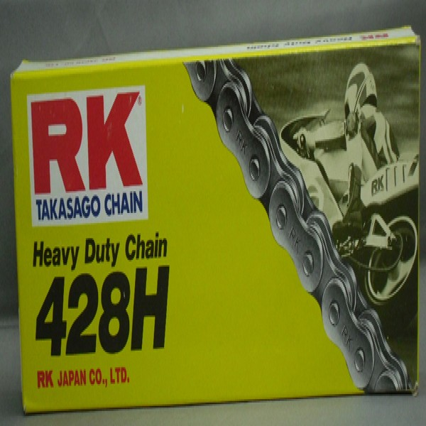Rk 428H X 110 Chain
