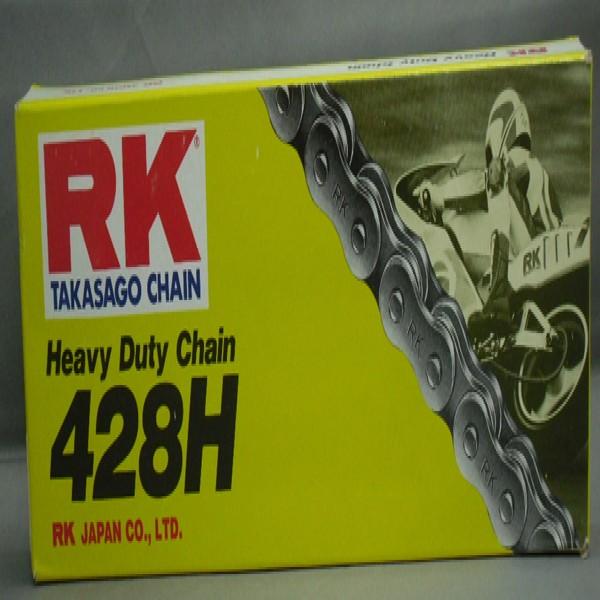 Rk 428H X 120 Chain