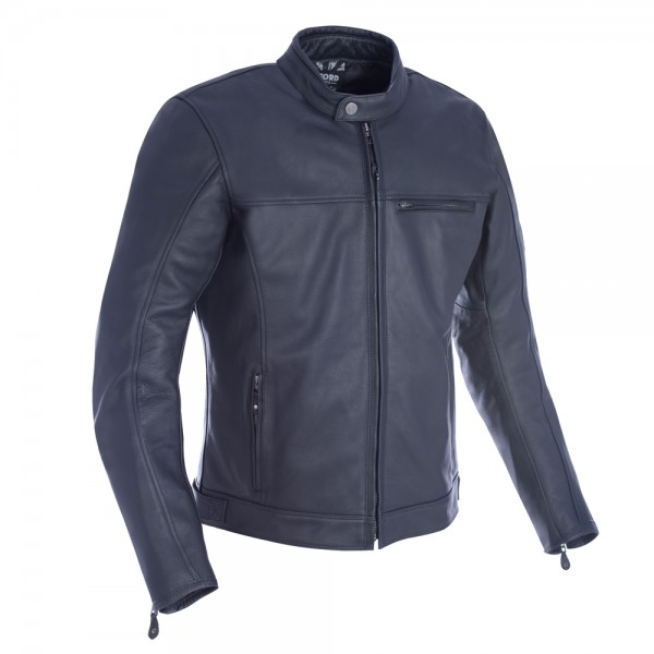 Oxford Walton Leather Jacket