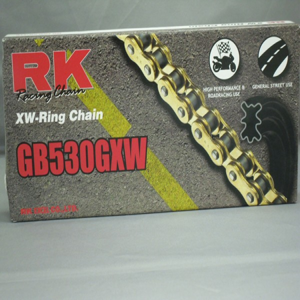 Rk 530Gxw X 112 Chain [Xw]