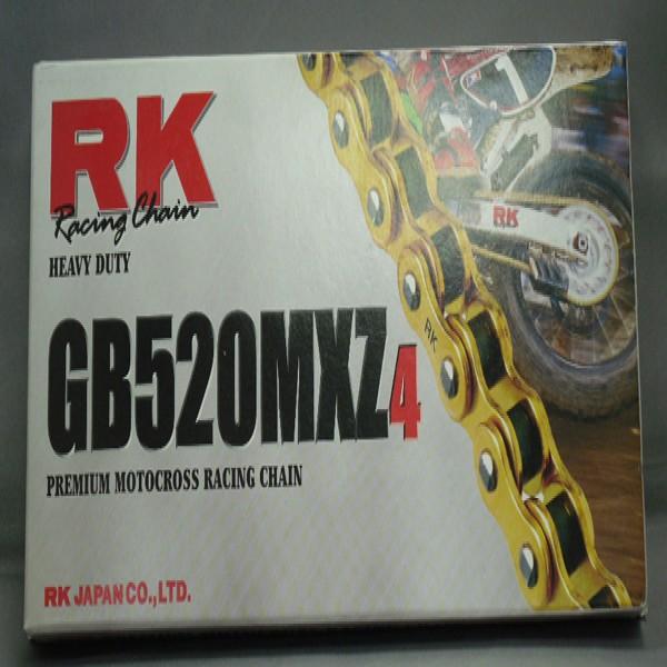 Rk 520Mxz4 X 124 Chain