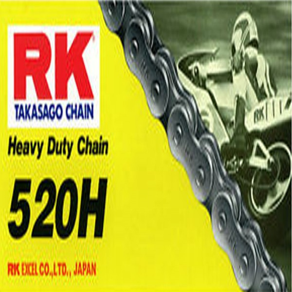 Rk 520H X 100 Chain