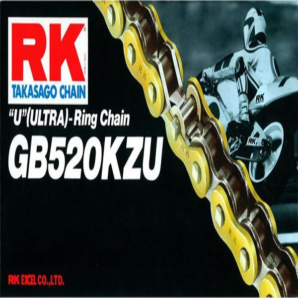 Rk Chain 520Kzu