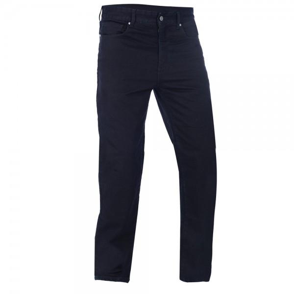 Oxford Barton Straight Fit Jeans Black