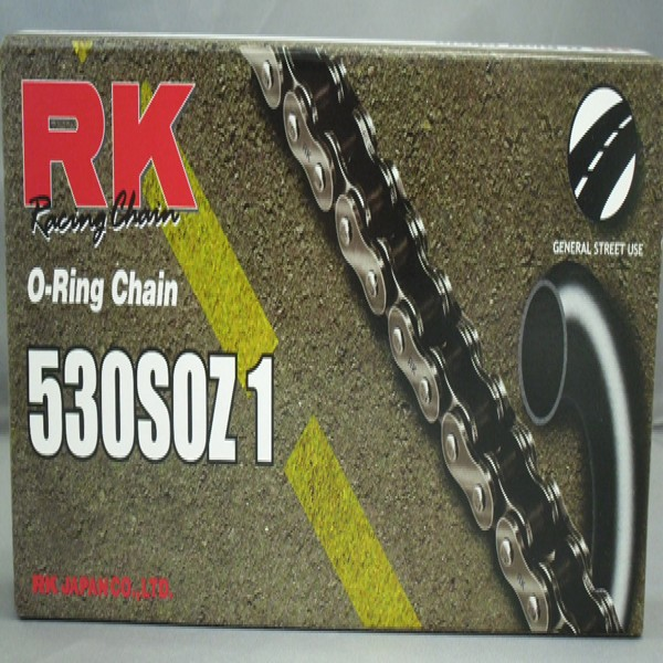 Rk Gb530Xso/z1 X 114 Chain Gold [Rx]