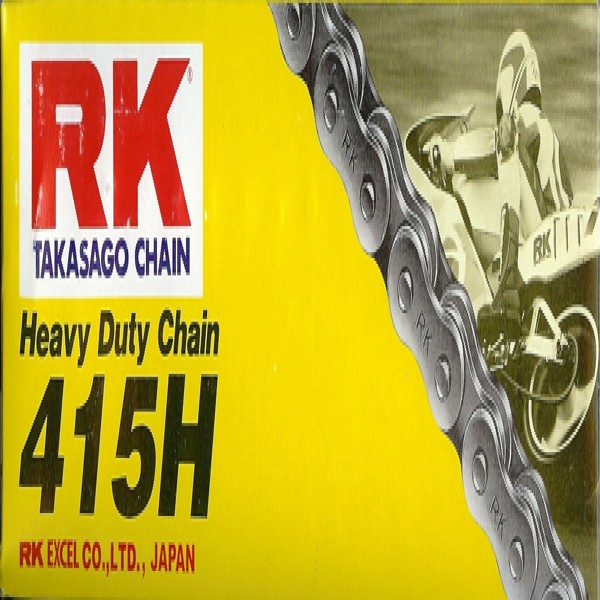 Rk 415H X 130 Chain