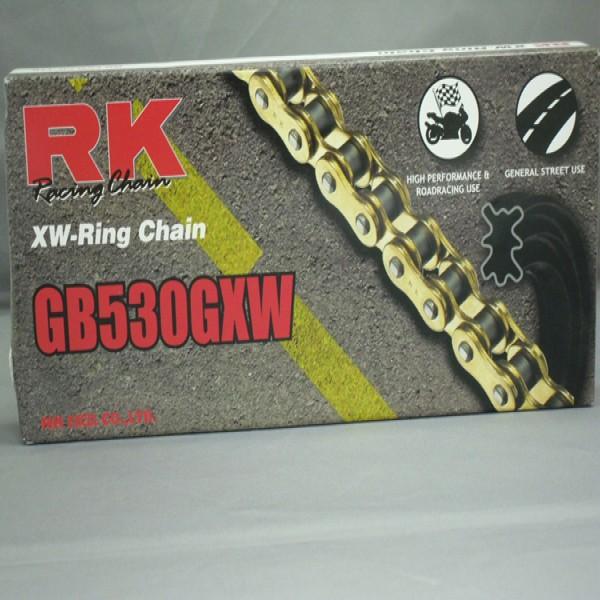 Rk 530Gxw X 122 Chain [Xw]