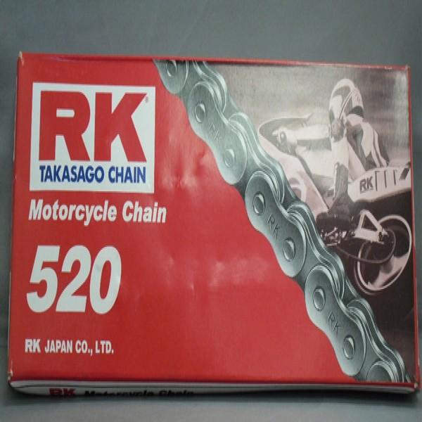 Rk 520 X 116 Chain