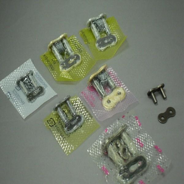 Rk Chain Con Link Clip Gb415Hru Gold